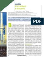 Industrial Biocatalysts Nature[1]