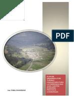 Plan de Desarrollo de turismo comunitario para la parroquia San Juan, provincia Chimborazo