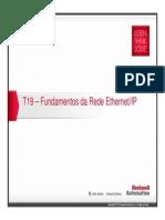 Fundamentos Da Rede Ethernetip