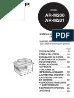 ARM200-M201_OM_ES