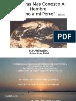 Ecologia y Ambiente Modificado