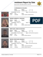 Peoria County booking sheet 02/22/15