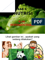 Bab 6.10 Fotosintesis