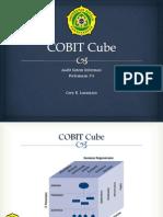 Asi - Cobit Cube