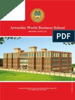 Final Awbs Catalogue