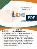 Presentacion Interferencia y Difraccion (1)