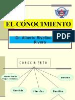 El Conocimiento Mic Ic La Merced 2 014 - i