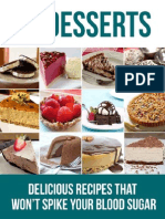 27 Dessert Recipes