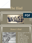 The Iliad Power Point