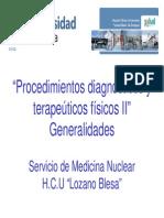 1 Generalidades Medicina Nuclear