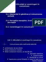 Comunicare Present 5,6