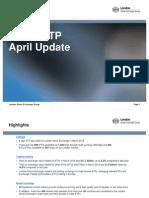 April 2014 Etf and Et p Report