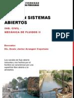 06. Flujo en Canales Abiertos