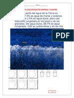Campaña de Ahorremos Agua en Nuestra Empresa y Hogares