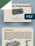 Fundamentos y Estructura de Los PLC
