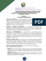 Reglamento de Compulsas 2015 La Paz-Bolivia