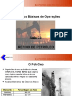 Apostila sobre petróleo