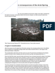 Opendemocracy.net-The Geostrategic Consequences of the Arab Spring