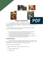 Proyecto Cultural Perú
