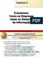 Cap. 2 - E-business