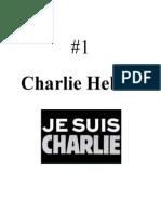 1. Charlie Hebdo