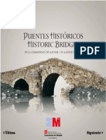 Guía de Puentes Madrid2012