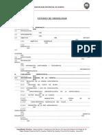 1.0 Estudio Aprovech. Hidrico - 15 Pagos
