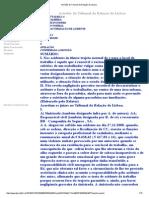 2014 Acórdão do Tribunal da Relação de Lisboa de 18/06/2014