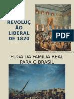 Rev Liberal 1820