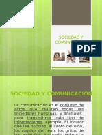 2 Sociedad y Comunicación