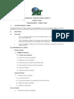 6. Contrucciones Rurales I