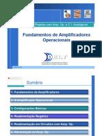 Fundamentos de Amp. Operacionais