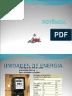 Unidades de Energia