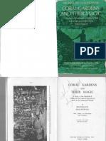 Malinowski Coral Gardens Cap XI Method of Fieldwork e Apendice Confessions of Ignorance