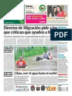 Diario Libre 21-02-2015