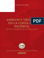 Amigos y Vecinos en La Costa Del Pacífico. Luces y Sombras de Una Relación. (2007)