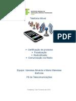 Trabalho - Klecius (Telefonia movel).docx