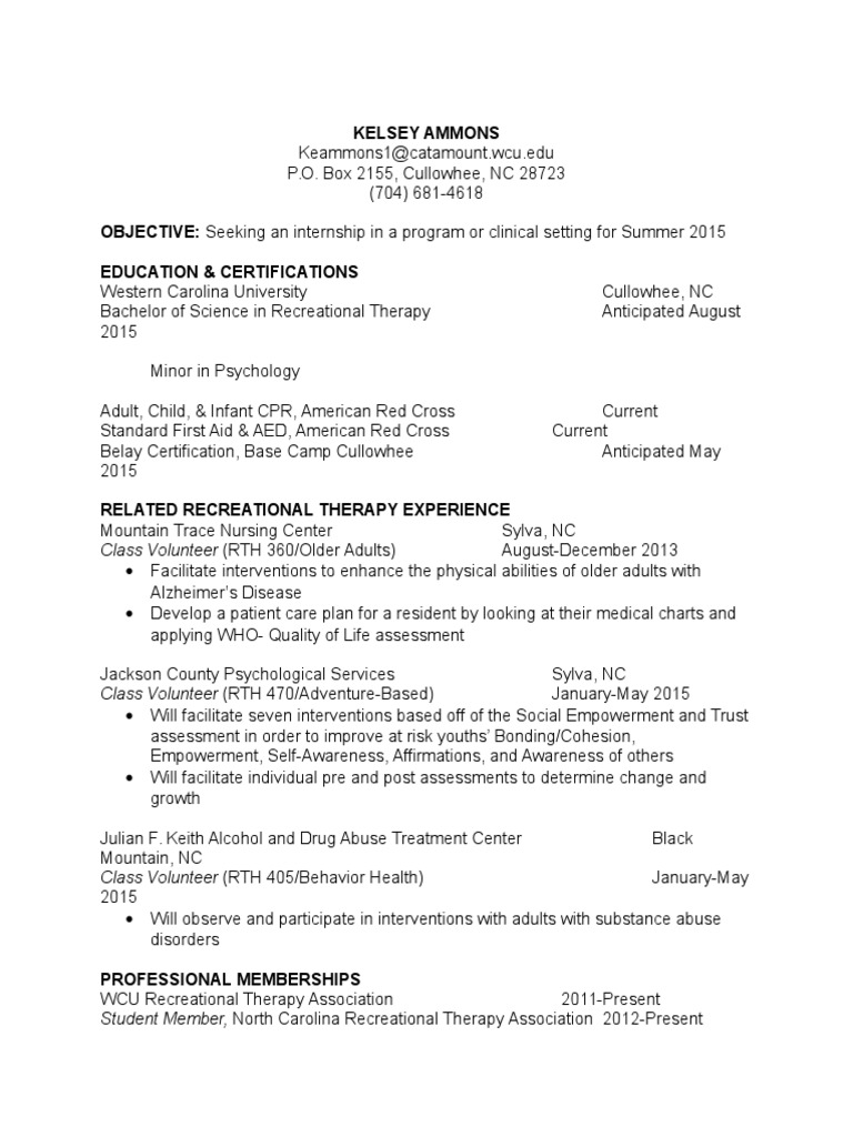 Resume substance abuse intervention counseling 1betcityfo Choice Image