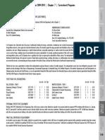 Civil Engineering Curriculum UofT