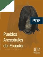 Pueblos Ancestral Es Del Ecuador
