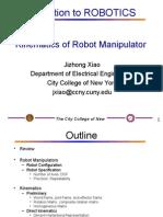 241031852 Kinematics of Robots