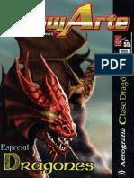DibujArte - Dragones