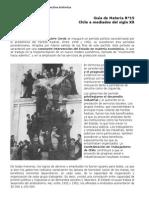 23. Chile a mediados del siglo XX