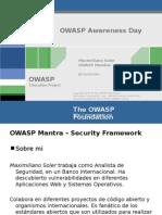 OWASP Mantra