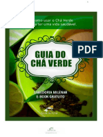 E Book Guia Do Chá Verde