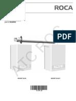 Manual Instrucciones Neobit 20 20 f