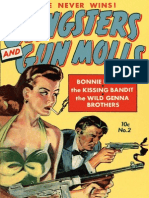 Edna Murray, The Kissing Bandit Comic Book.
