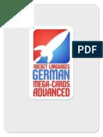 Advance Mega Cards