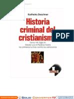 8.-Tomo VIII Siglo IX Desde Luis El Piadoso Hasta Las Primeras Luchas Contra Los Sarracenos