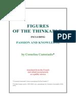 Castoriadis c.- Figs. of the Unthinkable.-486 Bk